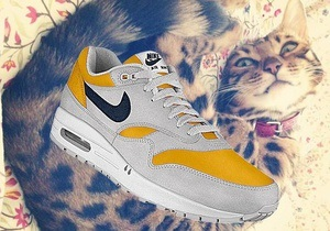 Nike начал создавать кроссовки по фото в Instagram