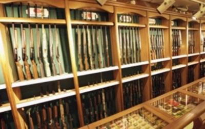 МВД просит магазины приостановить продажу оружия - Ассоциация владельцев огнестрельного оружия