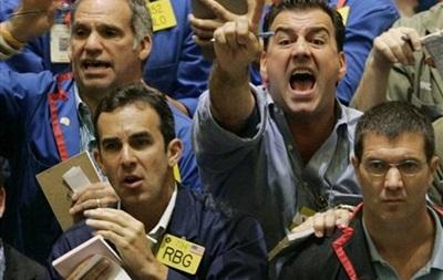 Серебро на бирже Нью-Йорка падает в цене