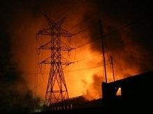 Взрыв химического завода в Китае: Эвакуировано десять тысяч человек
