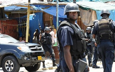 На Ямайке полицейские  эскадроны смерти  ежедневно совершают убийства - СМИ