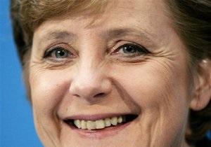 В 2013 году Меркель в третий раз выдвинут на пост канцлера Германии
