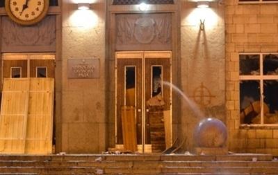 Прокурор Черкасской области призывает жителей  прекратить беспредел