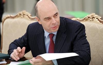 Треть из обещанных Украине 15 млрд долларов Россия предоставит в виде СДР – Минфин РФ