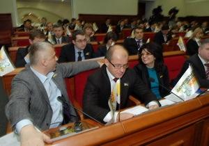 Сегодня Киевсовет рассмотрит изменения в бюджет столицы