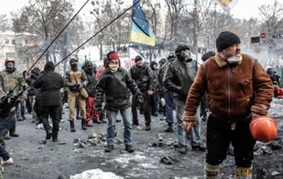 Захват админзданий протестующими уничтожит власть на местах - глава Полтавского облсовета