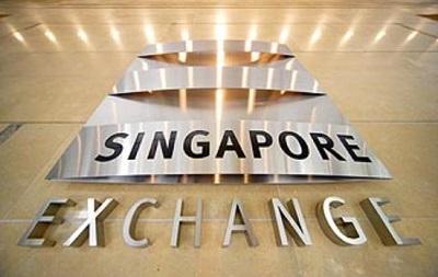 Сингапурский Straits Times заметно снизился