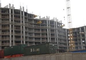 Государство выделило 27 млн гривен на жилье для сотрудников Госохраны