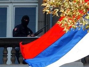 Сербия арестовала албанцев, подозреваемых в военных преступлениях