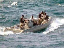 Морские пираты стали активнее