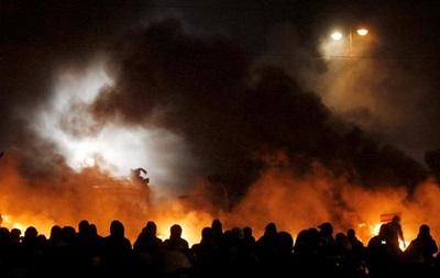 В воздухе на Грушевского зафиксировано превышение вредных веществ – Минздрав
