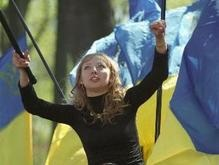 Две трети украинцев считают, что должен быть один государственный язык