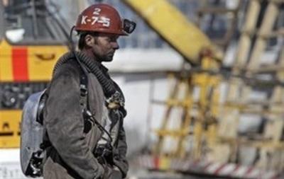 В Донецкой области на шахте погиб горняк, еще трое пострадали