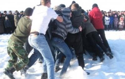 В центре Черкасс произошла массовая драка - 32 человека задержаны