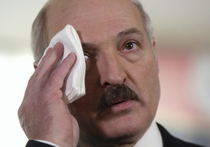 США вводят санкции против властей Беларуси