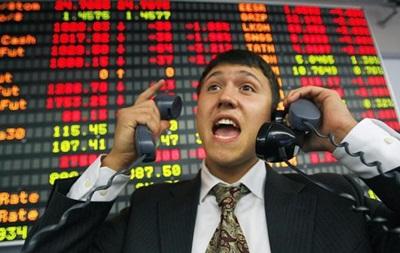 Итоги торгов на мировом фондовом рынке за 24 января