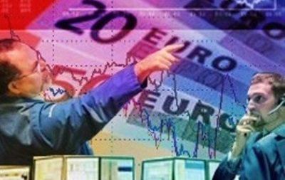На Forex цена евро к мировым валютам растет