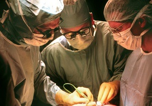 В США девятилетней девочке пересадили шесть органов