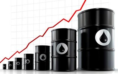 Нефтяные фьючерсы Brent и Light Sweet движутся разнонаправлено