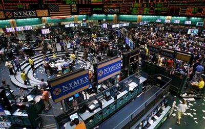 Цена природного газа на NYMEX по-прежнему растет
