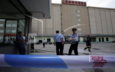 В Китае чиновник до смерти напился на пиру