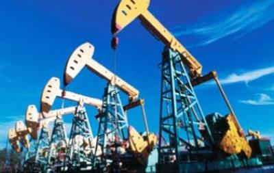 Фьючерсы на нефть выросли в цене