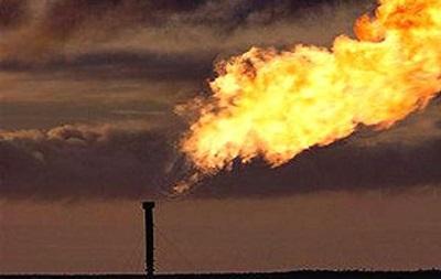 Стоимость природного газа на NYMEX растет