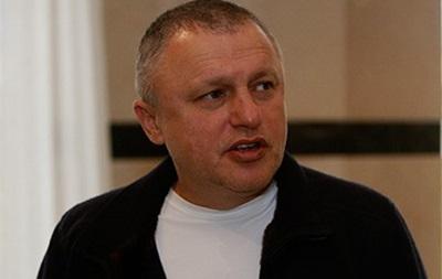 Суркис опроверг информацию о переезде двух игроков Динамо во Францию