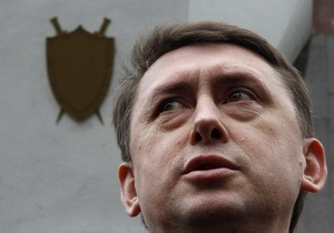 Суд закончил допрос Мельниченко - дело Гонгадзе