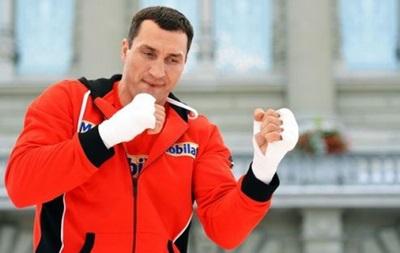Владимир Кличко: Определенно собираюсь принять участие в Олимпиаде в Рио