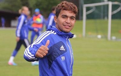 Суркис обещает очень жестко оштрафовать бразильского легионера Динамо