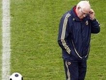 Евро-2008: Арагонес опасается итальянцев