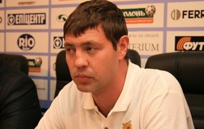 Экс-игрок сборной Украины: Я не политик, но так доводить страну – кошмар