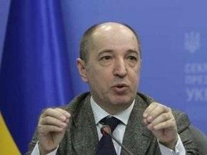 В Киеве ждут заявку Газпрома на транзит газ в Европу