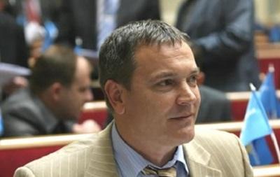 Регионал Колесниченко внес в Раду законопроект Об  иностранных агентах