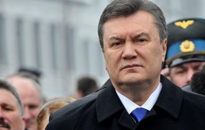 Янукович сходил в Лавру, чтобы поклониться Дарам волхвов