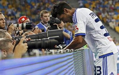 Президент Бордо рассказал, почему не получилось вернуть игрока Динамо во Францию
