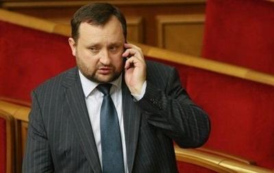 Политолог: Арбузов станет новым премьером Украины