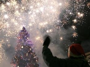 На новогодние праздники в Украине будут работать 20000 милиционеров