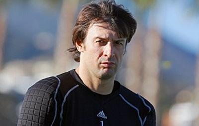 Шовковский: Решение о завершении карьеры буду принимать в конце сезона