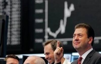 Рынки Европы открылись ростом