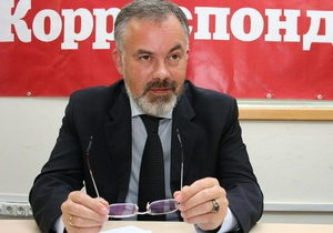 Рада решила рассмотреть отставку Табачника