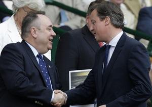 Лондон и Эдинбург: вместе или раздельно, но цивилизованно - DW