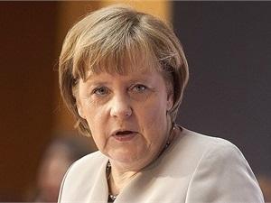 Меркель поддержала украинских демонстрантов