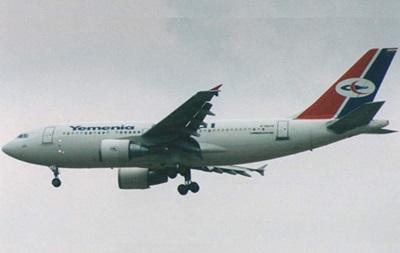 Французские правоохранители обвинили йеменскую авиакомпанию в гибели 152 человек