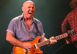 Умер американский рок-гитарист Ронни Монтроуз