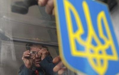 Большинство депутатов Партии регионов готовы к перевыборам – Колесников
