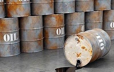 Нефть подорожала в Лондоне и подешевела в Нью-Йорке
