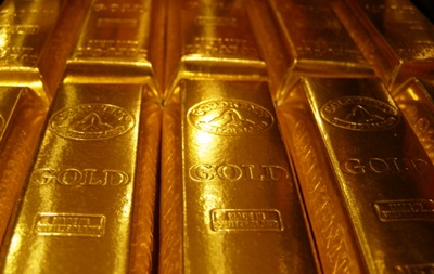 Цена золота на международном рынке выросла