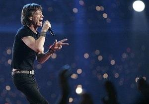 Впервые за шесть лет Rolling Stones выпустили новый сингл